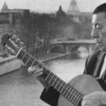 Atahualpa Yupanqui – A Qué Le Llaman Distancia