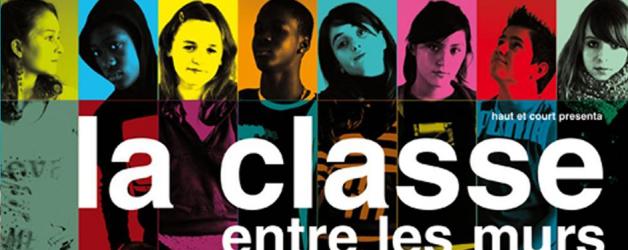 """Película: """"La clase"""""""