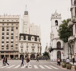 Los encuentros multiculturales de BabelPsi: cómo me (des)conecto cada semana en Buenos Aires